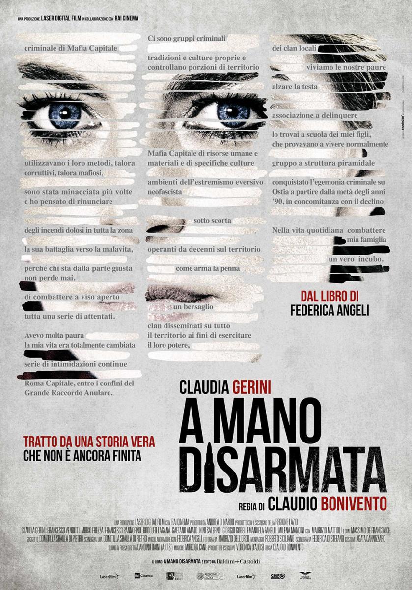 A mano disarmata - Human Rights Film Festival- Lugano